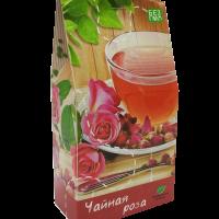 """Черный чай """"Чайная роза"""""""