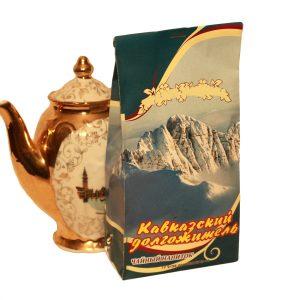Кавказский долгожитель