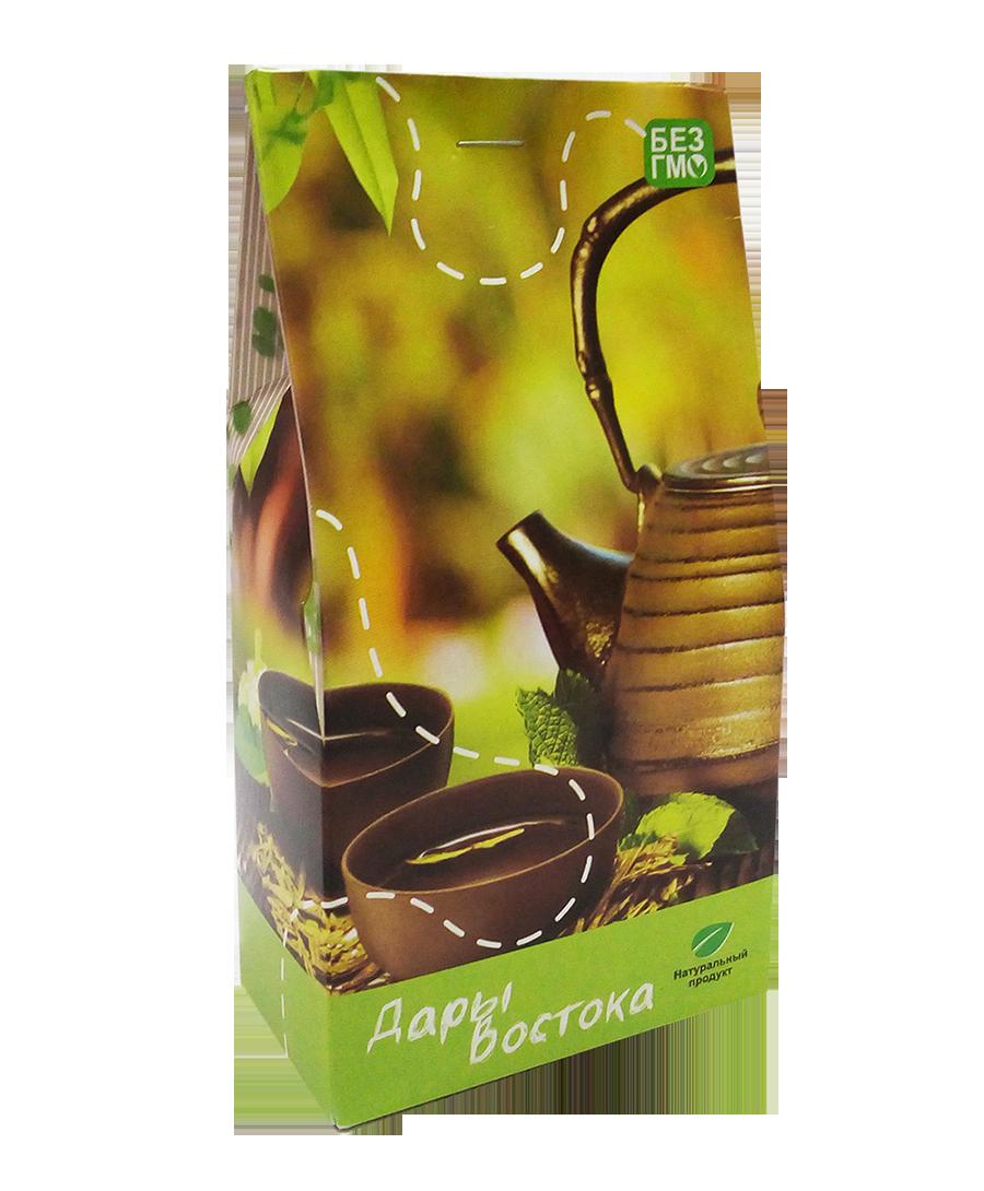 """Черный чай """"Дары Востока"""""""