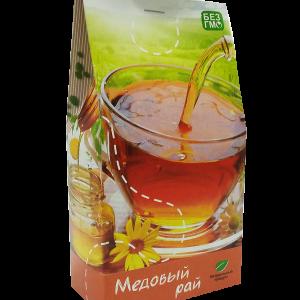 """Черный чай """"Медовый рай"""""""